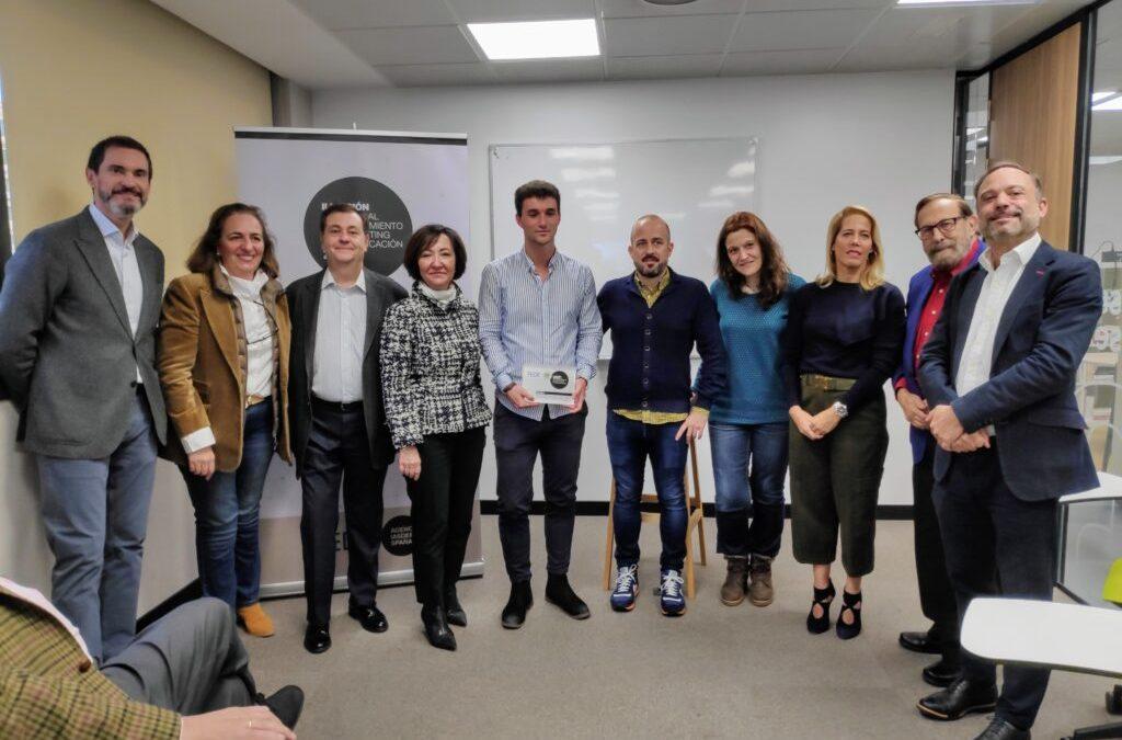Colaboramos en la II Edición de los Premios al Emprendimiento en Marketing y Comunicación de la FEDE-Agencias de España.